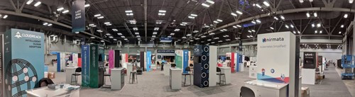 KubeCon NA 2017: Staying Two Steps Ahead