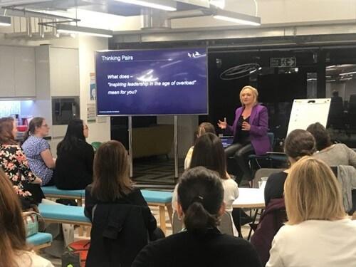 Women In Tech Setting The Agenda