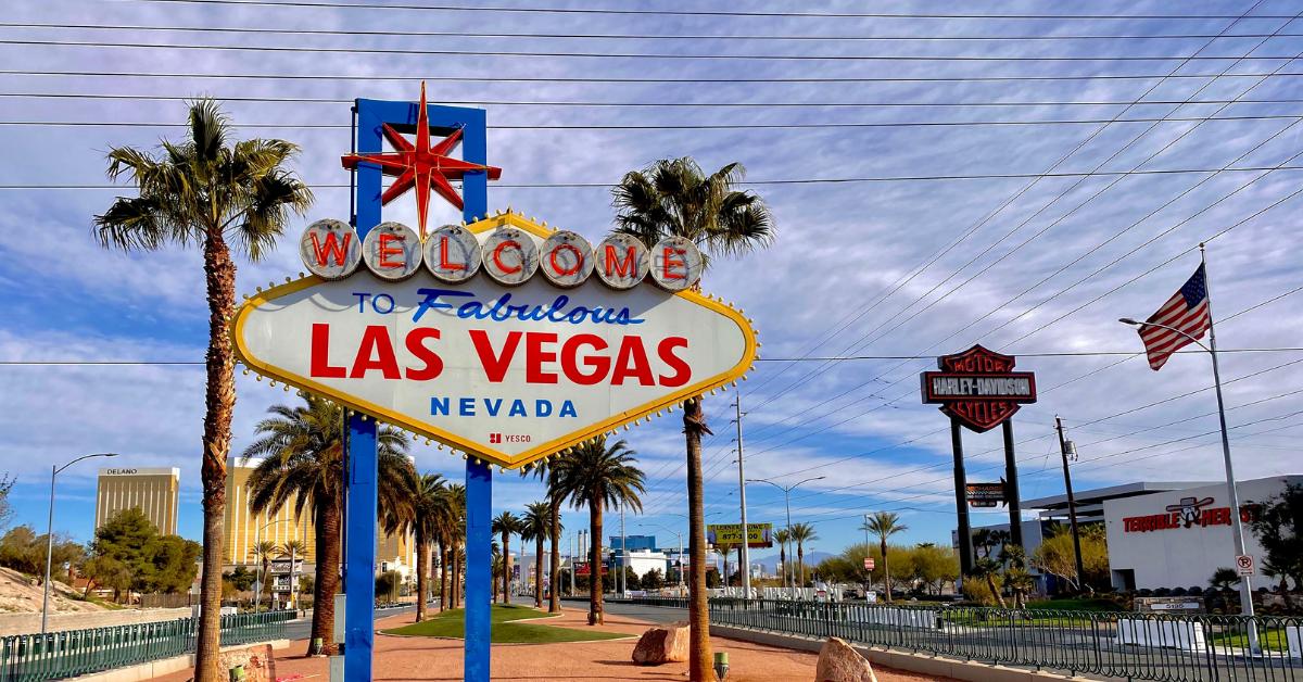 What happened in Vegas_
