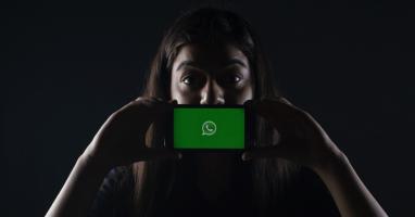 Whatsapp chatbot google cloud AI building blocks