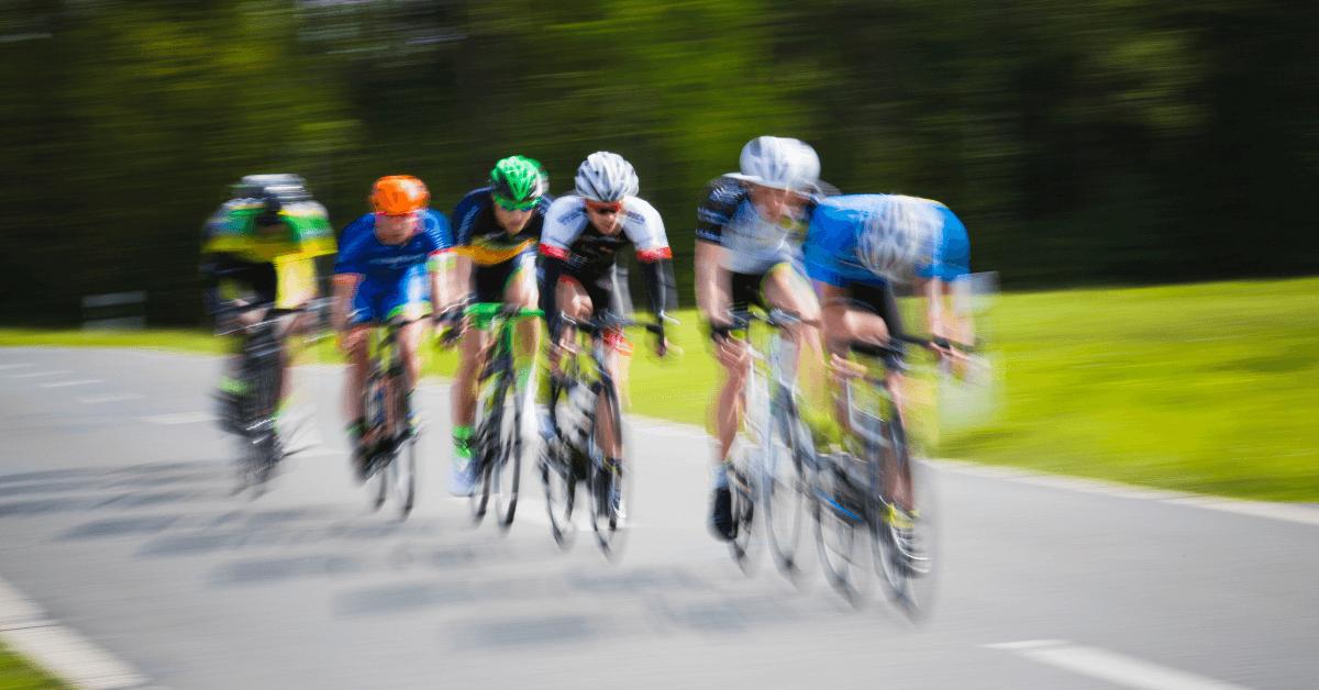 cycling springs transformation sprint