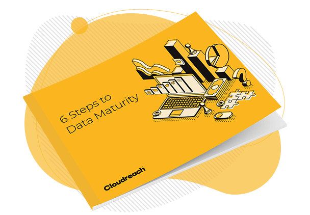 6 Steps to Data Maturity eBook