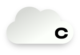 Ccloudreach Cloud Icon