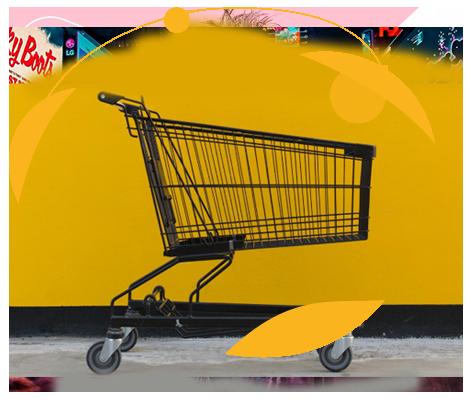 A Global Retailer