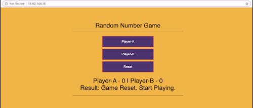 Random Number Game