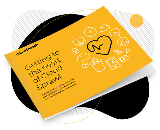 eBook - Getting To The Heart Of Cloud Sprawl