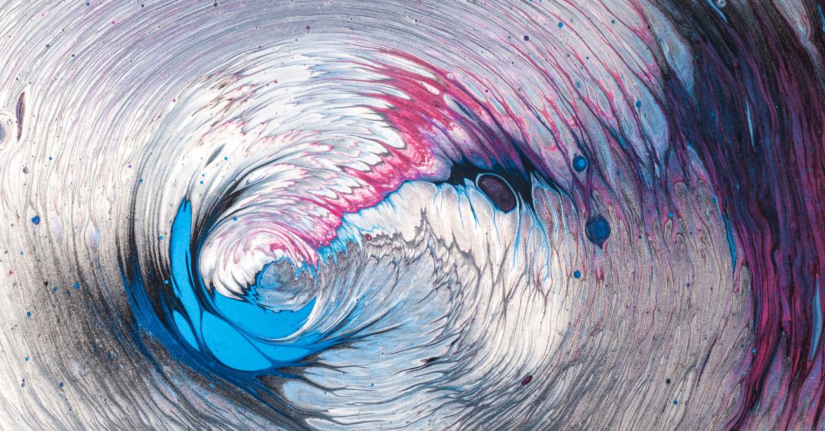 paint spiral