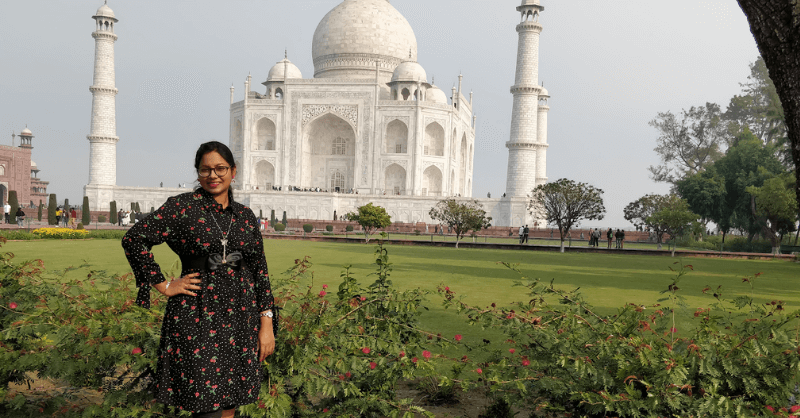 Deepthi Bellani, Software Engineer