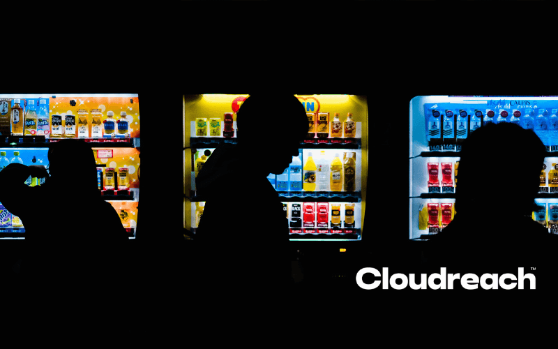 Unleashing innovation through cloud vending machines