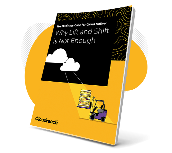 Lift And Shift Book