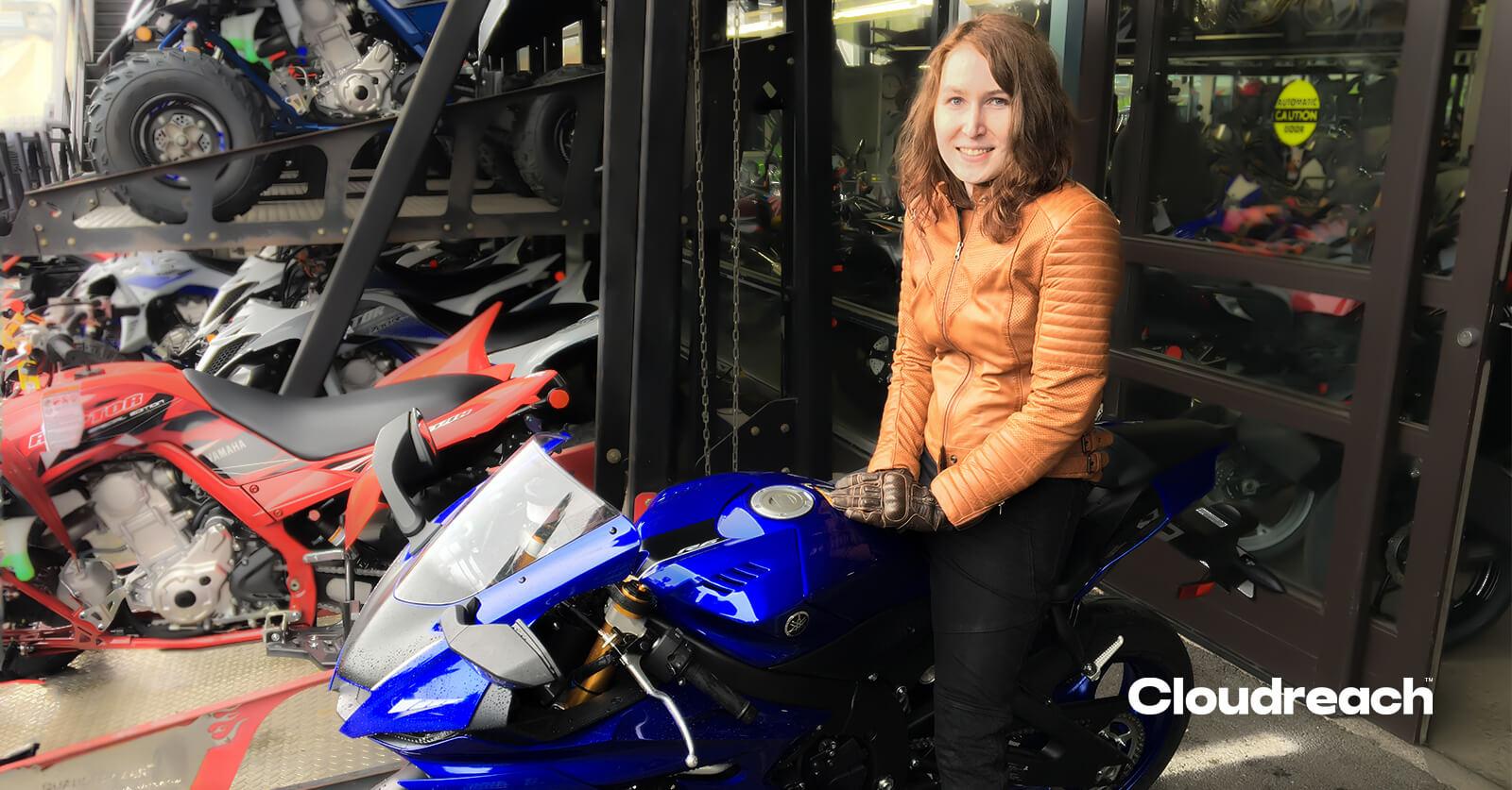 Lisa Gray, Software Master
