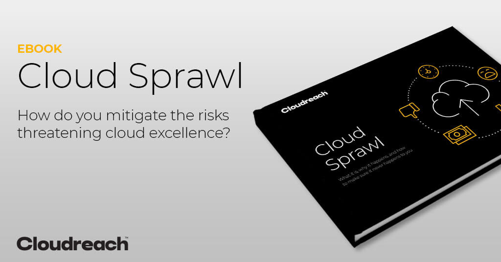 Social ebook Cloud Sprawl