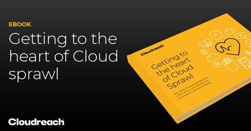 Social eBook Heart Of Cloud Sprawl
