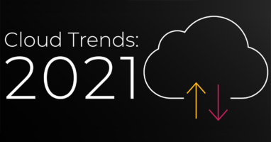 Cloud Trends 2021