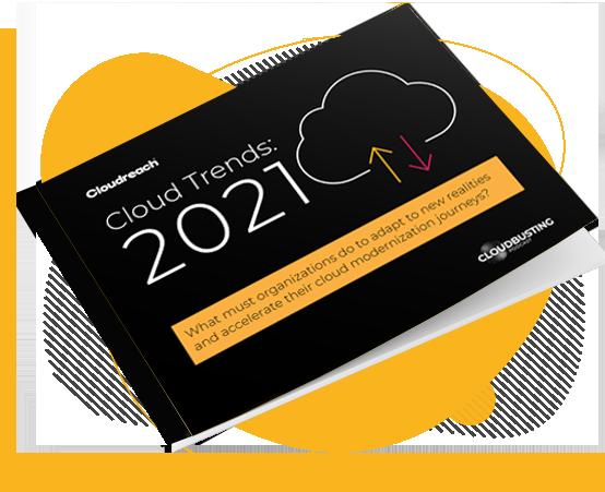 Cloud Trends 2021