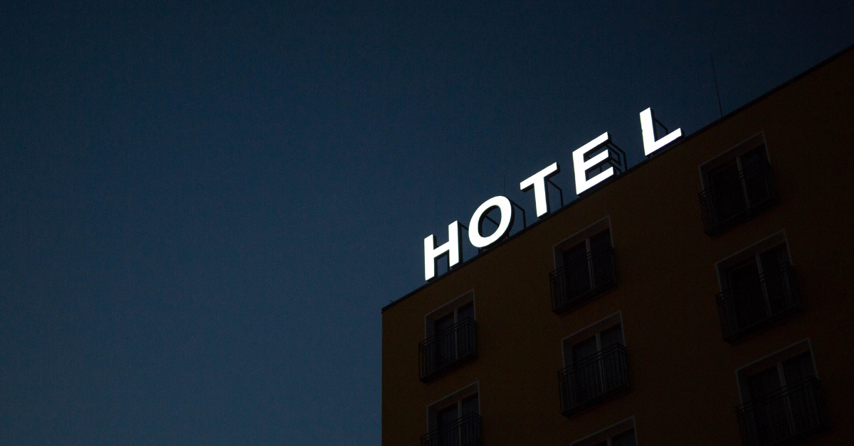 Evolution of Customer Experience in the Hospitality Industry
