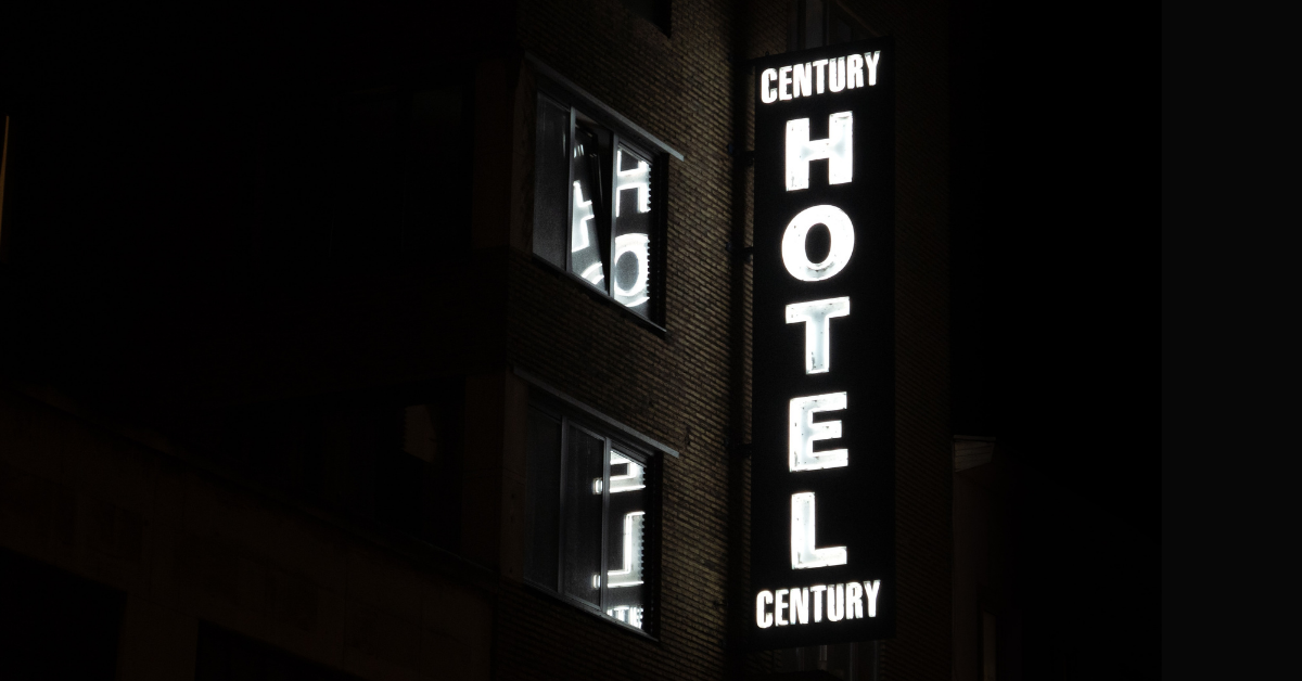 The Cloud and the Hospitality Industry