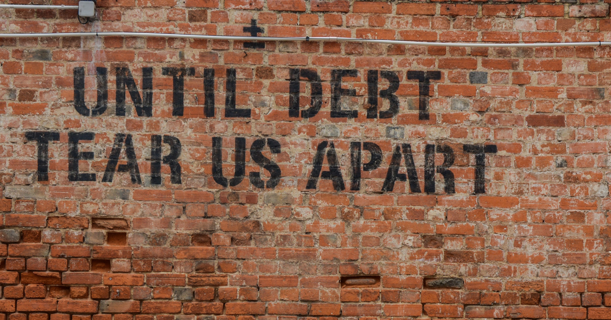 The Trouble With Technical Debt