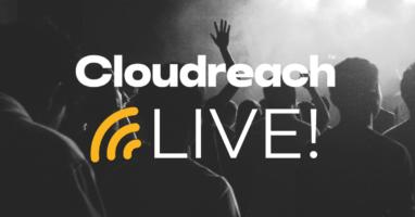 Webinar - Cloudreach Live!