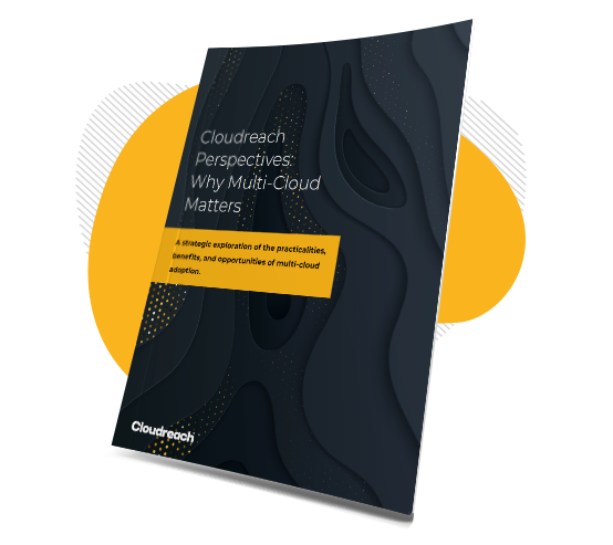 why multicloud matters