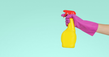5 Simple Steps for Effective Data Cleansing